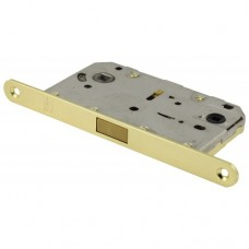 Защёлка магнитная МС96SB матовое золото