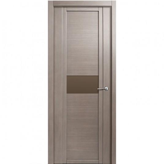Дверь Milyana Qdo H дуб грейвуд ст евробронза
