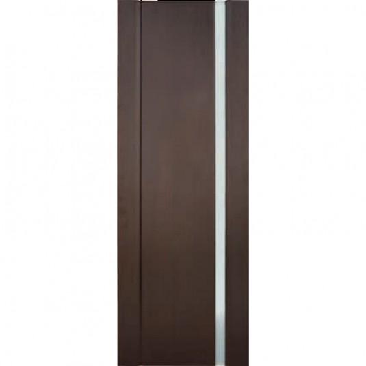 Дверь шпонированная Дворецкий Спектр 1 ДО венге