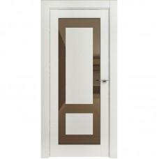 Дверь экошпон Uberture 00003 ДО Серена белая