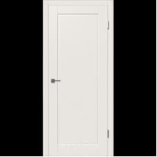 Дверь ВФД Зимняя коллекция Порта 20ДГ01 эмаль слоновая кость