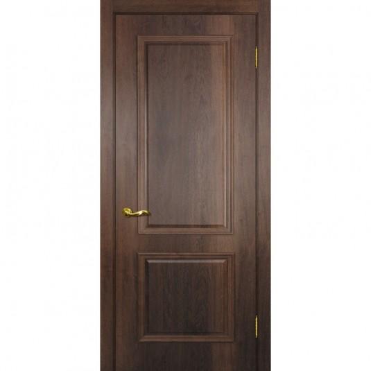 Дверь ПВХ Мариам Верона 1 ДГ Дуб сан-томе
