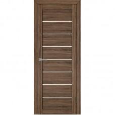 Дверь Uberture 2125 Серый велюр