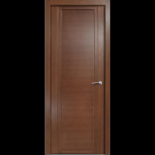 Дверь Milyana Qdo H дуб палисандр