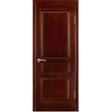 Ульяновская дверь Яшма анегри шоколад ДГ