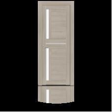 Дверь экошпон Ситидорс Баджио ДО Ясень кремовый