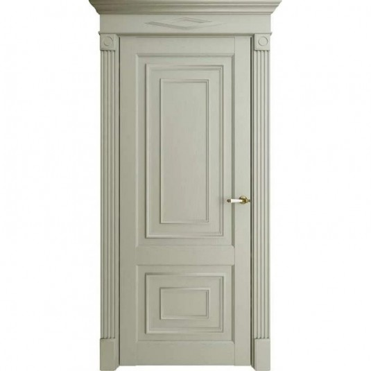 Дверь Uberture 62002 ДГ Серена Светло-серый