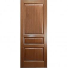 Дверь шпонированная Дворецкий Готика ДГ орех