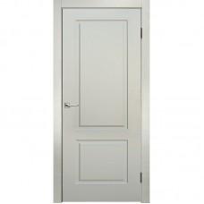 Дверь эмаль Дворецкий Грей ДГ серая эмаль