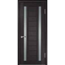 Межкомнатные двери ЛУ-28 Венге