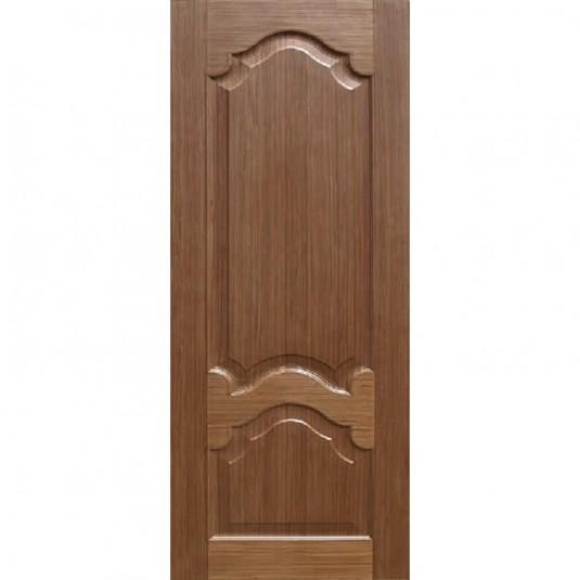 Дверь шпонированная Дворецкий Виктория ДГ орех